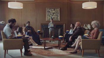 Pop Secret TV Spot, 'Pop Secret vs. Birthdays' - 249 commercial airings