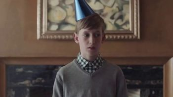 Pop Secret TV Spot, 'Pop Secret vs. Birthdays' - Thumbnail 1
