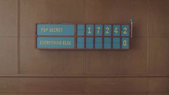 Pop Secret TV Spot, 'Pop Secret vs. Birthdays' - Thumbnail 9