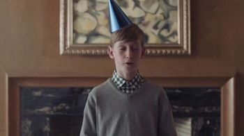 Pop Secret TV Spot, 'Pop Secret vs. Birthdays' - Thumbnail 2