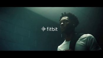 Fitbit Ionic TV Spot, 'Designed for Fitness' - Thumbnail 1