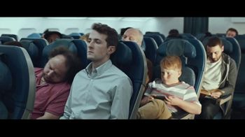 E*TRADE TV Spot, 'Plane Truth' Song by Tony Bennett - Thumbnail 1