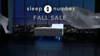 Sleep Number Fall Sale TV Spot, 'Queen c2 Mattress and Free Delivery' - Thumbnail 2