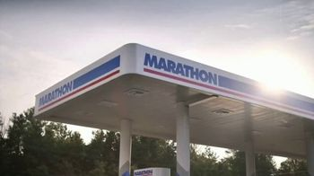 Marathon Petroleum TV Spot, 'The Meaning in the Miles' - Thumbnail 1