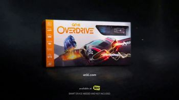Anki OVERDRIVE: Fast & Furious Edition TV Spot, 'Afterburner' - Thumbnail 7