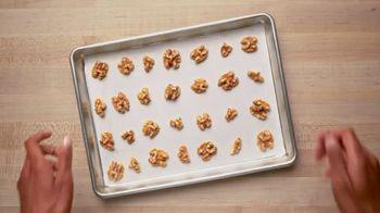 California Walnuts TV Spot, 'Simple Salad'