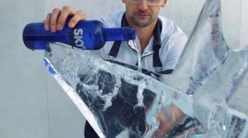 SKYY Vodka TV Spot, 'Smarter. Smoother. Extraordinary Vodka.'