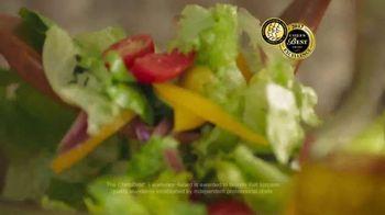 Goya Extra Virgin Olive Oil TV Spot, 'For Real-Life Chefs' - Thumbnail 4