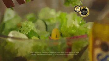 Goya Extra Virgin Olive Oil TV Spot, 'For Real-Life Chefs' - Thumbnail 5