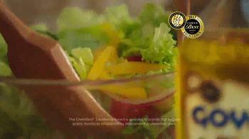 Goya Extra Virgin Olive Oil TV Spot, 'For Real-Life Chefs' - Thumbnail 6