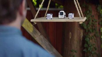 Anki Cozmo TV Spot, 'Treehouse' - Thumbnail 4