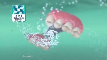 Polident TV Spot, 'Medifacts: Clean Feeling' - Thumbnail 6