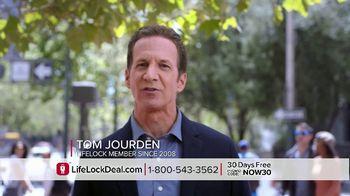 LifeLock TV Spot, ' Faces V3.1' - Thumbnail 5