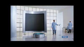 Salonpas Lidocaine Plus TV Spot, 'Wired' - Thumbnail 1