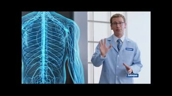 Salonpas Lidocaine Plus TV Spot, 'Wired' - Thumbnail 8