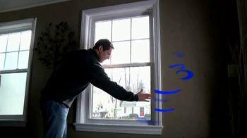 Duck Brand Roll-On Window Kits TV Spot, 'Keep Warm and Comfortable' - Thumbnail 2