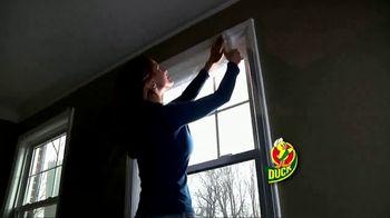 Duck Brand Roll-On Window Kits TV Spot, 'Keep Warm and Comfortable' - Thumbnail 5