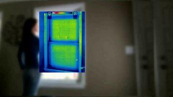 Duck Brand Roll-On Window Kits TV Spot, 'Keep Warm and Comfortable' - Thumbnail 7