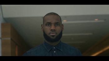 Intel TV Spot, 'Fearless' Featuring LeBron James