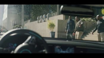 Intel TV Spot, 'Fearless' Featuring LeBron James - Thumbnail 4