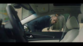 Intel TV Spot, 'Fearless' Featuring LeBron James - Thumbnail 5