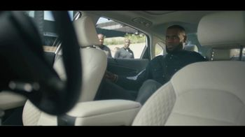 Intel TV Spot, 'Fearless' Featuring LeBron James - 169 commercial airings