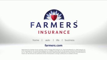 Farmers Insurance TV Spot, 'Hall of Claims: Abstract Accident' - Thumbnail 9
