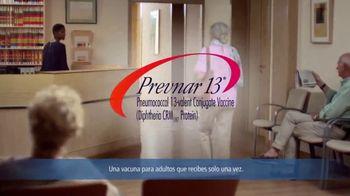 Prevnar 13 TV Spot, 'Alto riesgo' [Spanish] - Thumbnail 4