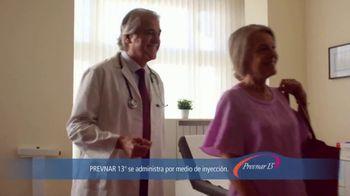 Prevnar 13 TV Spot, 'Alto riesgo' [Spanish] - Thumbnail 6