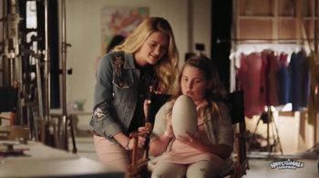 Hatchimals Surprise TV Spot, 'Nickelodeon: Come Out & Play' Ft Lizzy Greene - 9 commercial airings