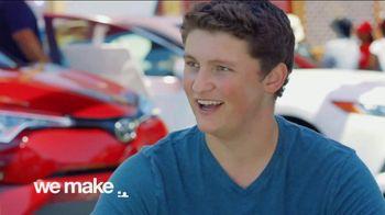 Toyota Toyotafest TV Spot, '2017 Corolla: Super Reliable' [T2] - Thumbnail 4