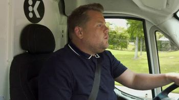 Keurig K-Select TV Spot, 'Brew the Love: Keurig Converts' Ft. James Corden - Thumbnail 1