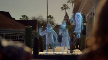 Walt Disney World Resort TV Spot, 'Magic All Around: Family Package' - Thumbnail 7