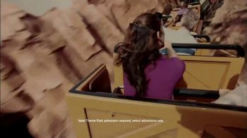 Walt Disney World Resort TV Spot, 'Magic All Around: Family Package' - Thumbnail 8
