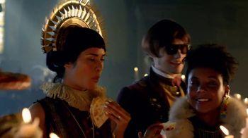 Taco Bell $1 All Day Menu TV Spot, 'Feast' - Thumbnail 6