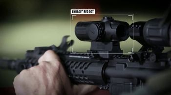 Bushnell AR Optics TV Spot, 'Incinerate and Enrage Red Dot Review' - Thumbnail 4