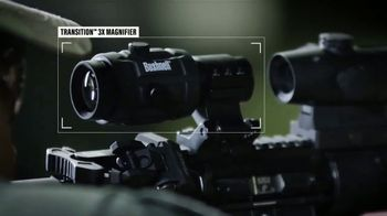 Bushnell AR Optics TV Spot, 'Incinerate and Enrage Red Dot Review' - Thumbnail 5