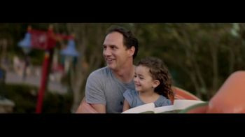 Walt Disney World TV Spot, 'That's the Power of Magic: A Whole New World' - 10768 commercial airings