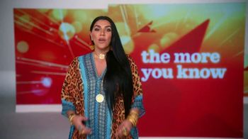 The More You Know TV Spot, 'Digital Literacy' Featuring Asa Rahmati - Thumbnail 1