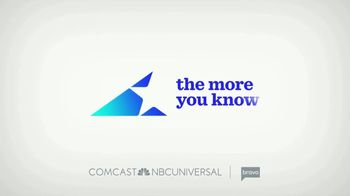 The More You Know TV Spot, 'Digital Literacy' Featuring Asa Rahmati - Thumbnail 10