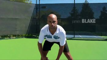 Dunlop TV Spot, 'Consistency' Featuring James Blake - 104 commercial airings