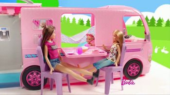 Barbie Dream Camper TV Spot, 'So Many Surprises' - Thumbnail 7