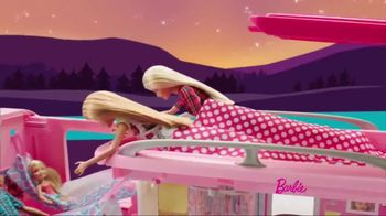 Barbie Dream Camper TV Spot, 'So Many Surprises' - Thumbnail 8