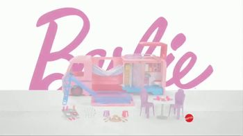 Barbie Dream Camper TV Spot, 'So Many Surprises' - Thumbnail 9