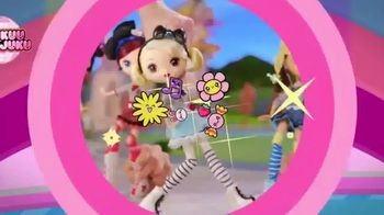 Kuu Kuu Harajuku TV Spot, 'Super Styling' - Thumbnail 3