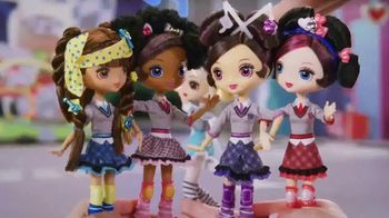 Kuu Kuu Harajuku TV Spot, 'Super Styling' - Thumbnail 4