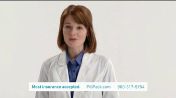 PillPack TV Spot, 'A New Kind of Pharmacy' - Thumbnail 5