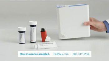 PillPack TV Spot, 'A New Kind of Pharmacy' - Thumbnail 6