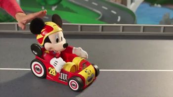 Disney Racing Adventures Mickey TV Spot, 'Make Mickey Race'