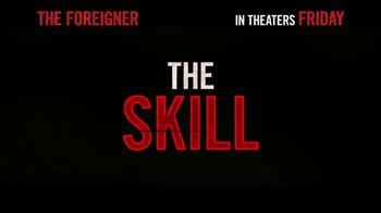 The Foreigner - Alternate Trailer 9